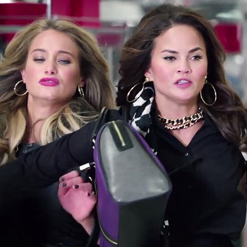Chrissy Teigen in Black Friday Commercial | Video