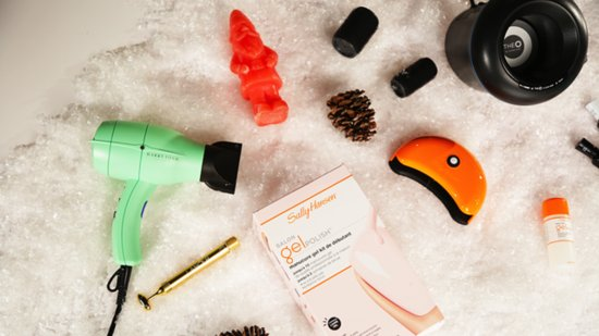 The 5 Best Beauty Tools to Gift This Year