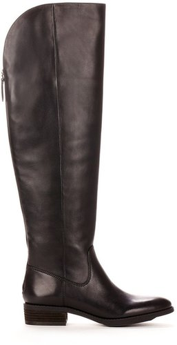 Andie over the knee riding boot