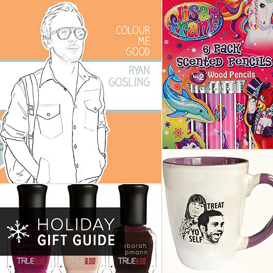 Gift Guide: Pop Culture Stocking Stuffers