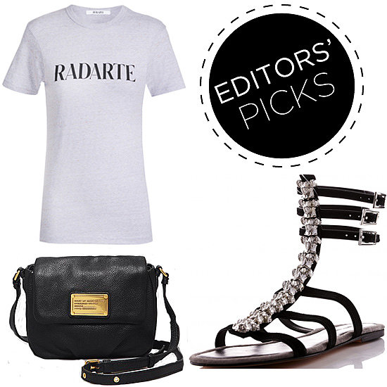 Editors' Picks: Summer Music Festival Outfits We Love
