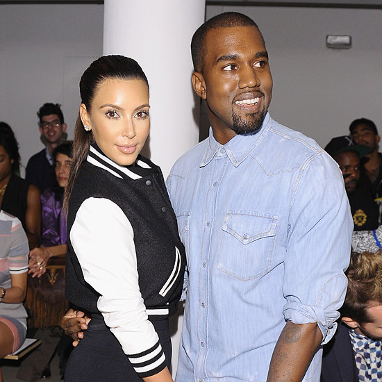 Kim and Kanye Respond to James and Seth Bound 2 Parody