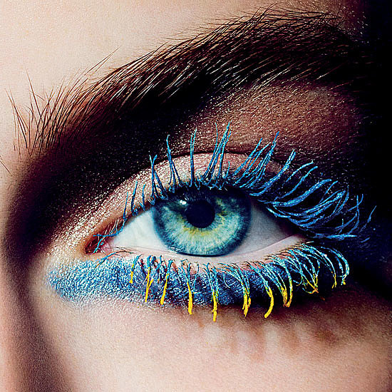 Bright Summer Makeup Must Haves For Summer 2013