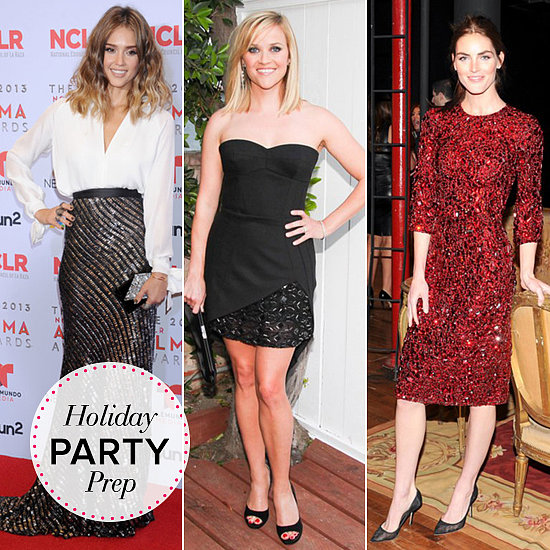 31 Celeb-Approved Ways to Dress Up For the Holidays