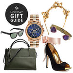 Holiday Gifts by Personality Type 2013