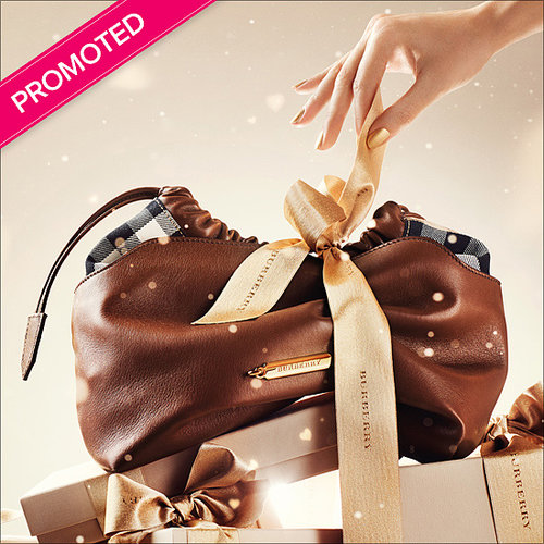 Burberry Holiday Gifts | Shopping