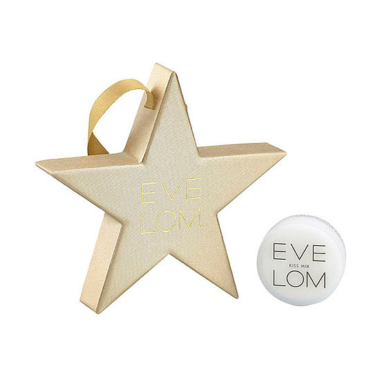 Give the luxury-lover on your list this Kiss Mix Star ($22) from Eve Lom. It's a taste of decadence that won't break your piggy bank.