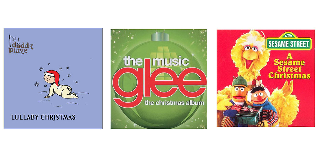 Our Favorite Christmas Albums For the Whole Family