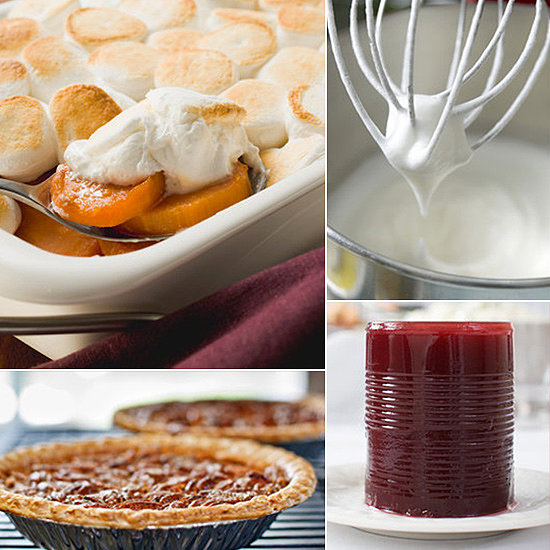 Stuffing or Dressing? Soup or Salad? Share Your Thanksgiving
