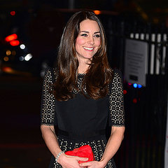 Kate Middleton Pictures at SportsAid Annual Ball 2013