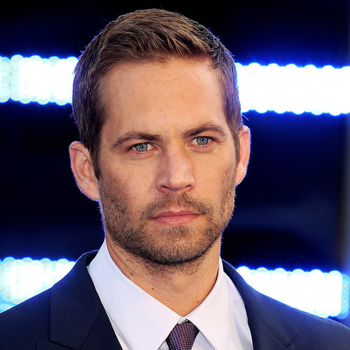 Paul Walker Killed In Car Crash; Paul Walker Dead Age 40