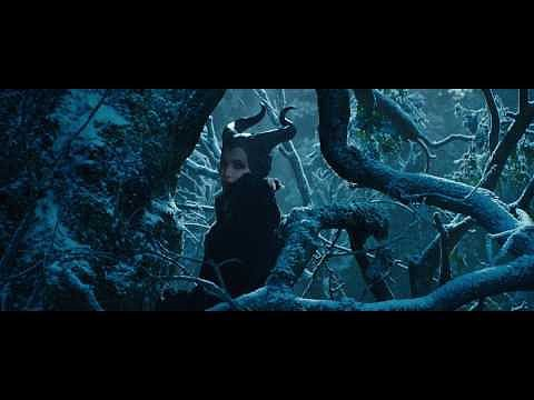 Most Enchanting Tease: Maleficent