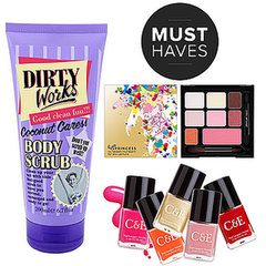 Must Have Beauty Products for the Month of December 2013
