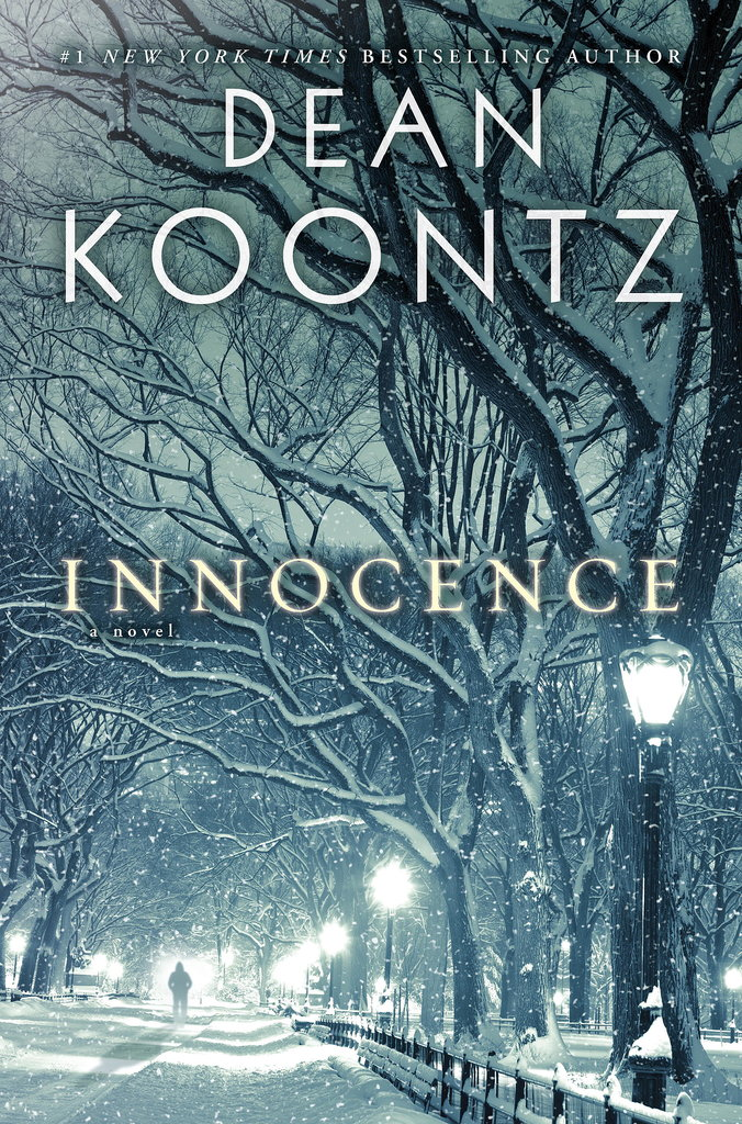 Innocence: A Novel by Dean Koontz tells the story of two outsiders, a man and a woman, who come together in a tragic love story. Part fantasy, part mystery, it's a thriller that weaves in romance and suspense. Out Dec. 10