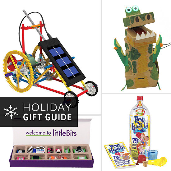 Make Learning Fun: The Best STEM Toys For Kids