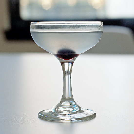 Easy: Aviation Cocktail