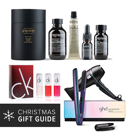 2013 Christmas Gift Guides: Beautiful Gift Packs