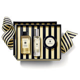 All of the boxed sets from Jo Malone are perfect for quick gift ideas, but we're especially loving its Fragrance Layering Collection ($100).