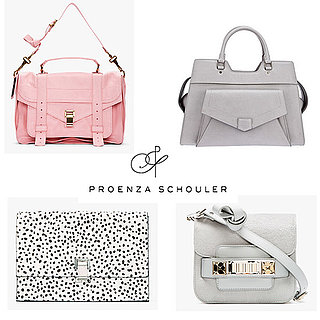Proenza Schouler handbag picks on ShopStyle