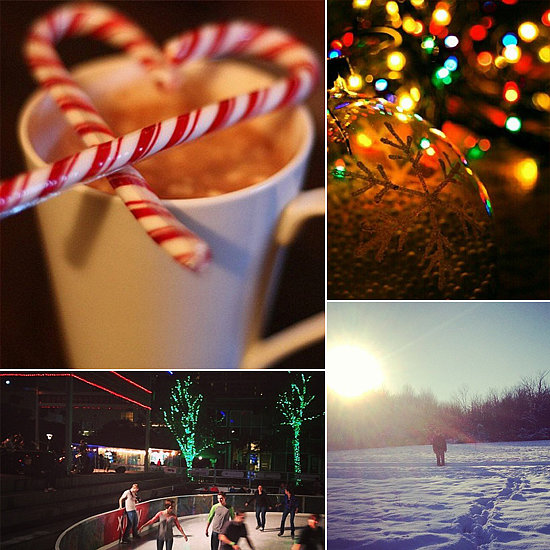 Wintry Date Ideas to Get You in the Holiday Spirit