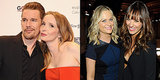 Stars Get a Head Start on Award Season in NYC