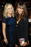 Amy Poehler and Rashida Jones buddied up at the 2013 Gotham Awards in NYC.