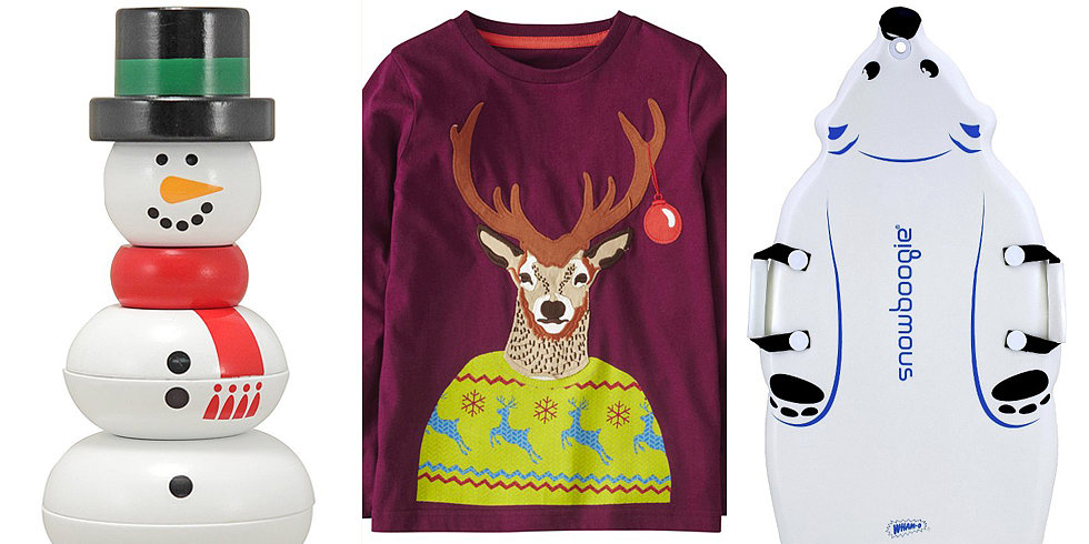 9 Wintery Finds For Kids Celebrating Cold Weather