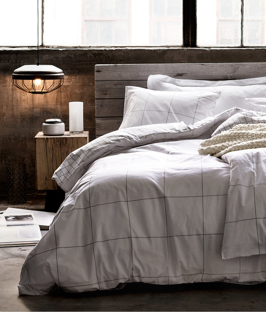 Bedroom: Switch Up Your Bedding