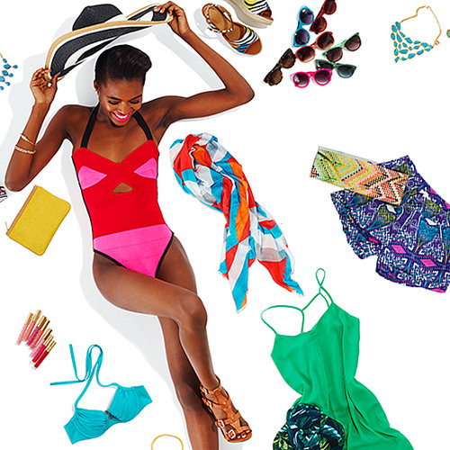 What to Wear on a Tropical Vacation | Shopping