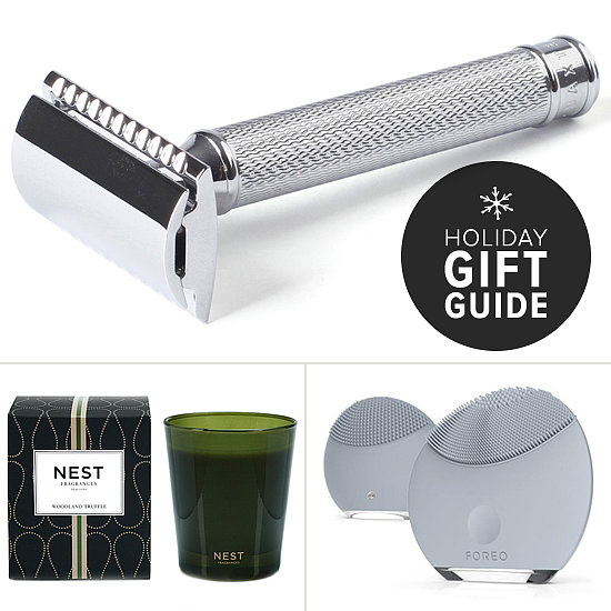 10 Fail-Safe Gifts For the Unexpected Holiday Guest