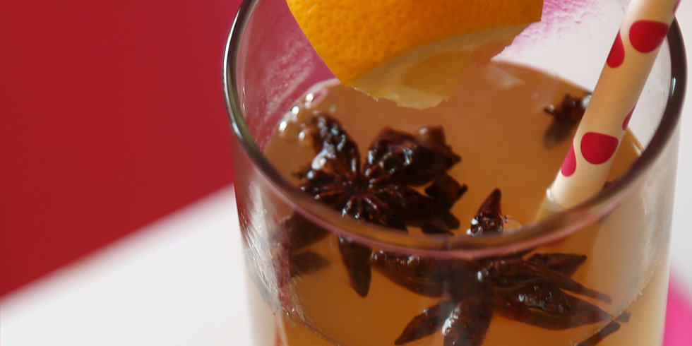 Keep Colds at Bay With a Hot Toddy