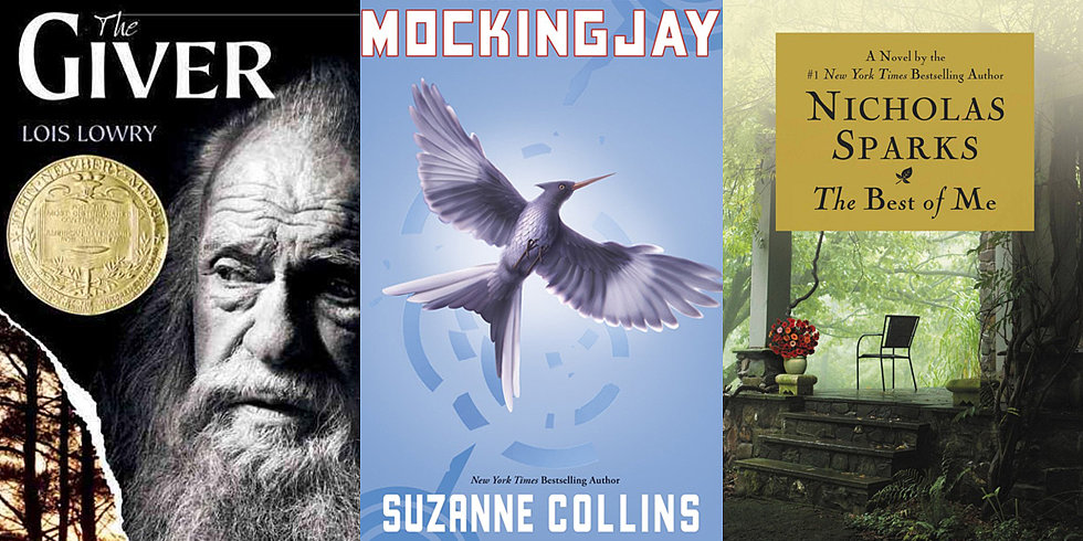 Winter Reading List: 25 Books to Read Before They're Movies