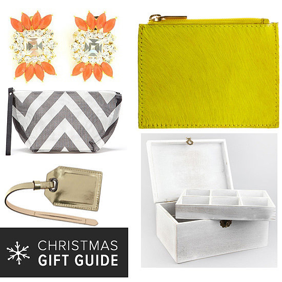 Stylish Secret Santa Gifts Under $25