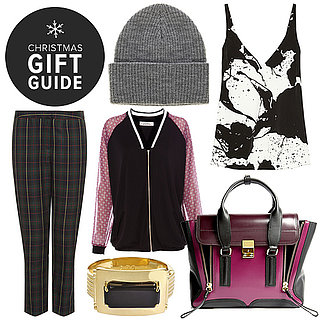 Contemporary Fashion Gifts | Christmas Gift Guide