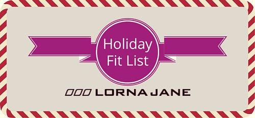 5 Essentials for a Healthy Holiday Season {My Holiday Fit List}