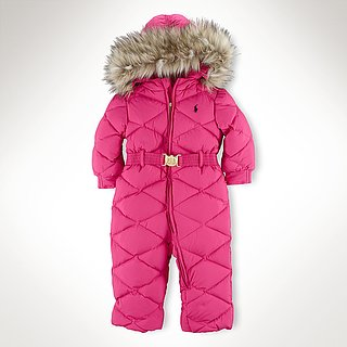 Snowsuits For Babies