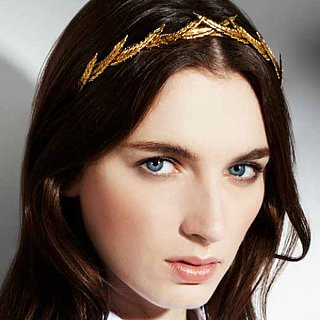 Jennifer Behr Hair Accessories Holiday 2013