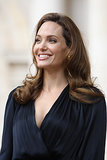 Angelina Inspires With Honest Op-Ed