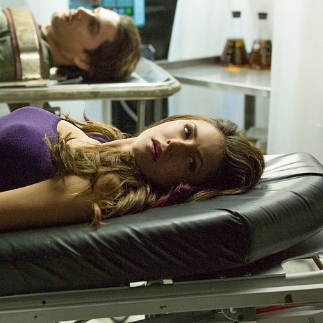 "The Vampire Diaries Recap of ""The Cell"""