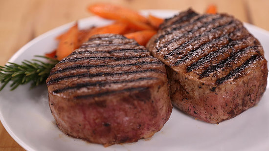 The Secrets to a Mind-Blowing Steak