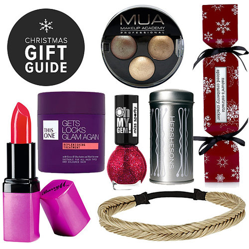 Beauty Stocking Fillers For Under £5 | Christmas Gift Guide