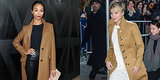Whose Take on Camel Rocks: Zoe Saldana's or Jennifer Lawrence's?