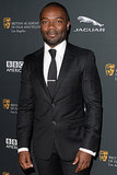 The Butler's David Oyelowo joined A United Kingdom in the real-life role of Seretse Khama, an exiled royal.