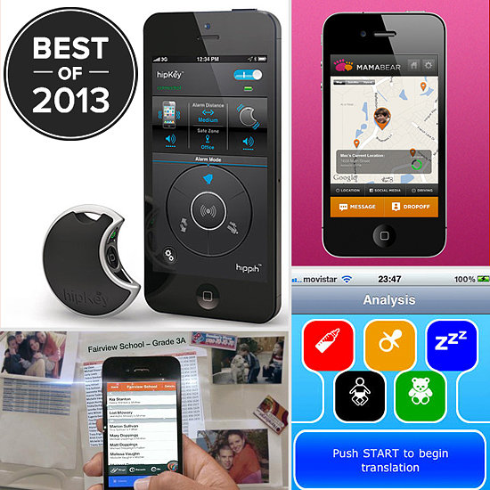 Best of 2013: Our Favorite Apps For Parents