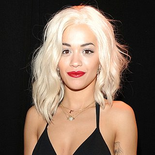 Rita Ora Joins Fifty Shades of Grey