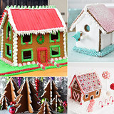 Glean Inspiration From Gorgeous Gingerbread Houses