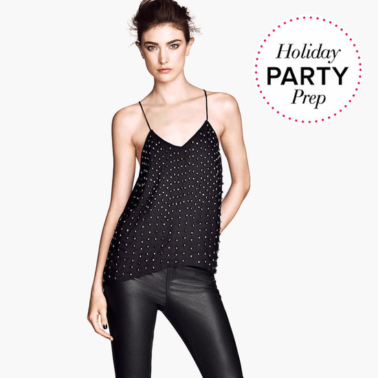 "24 Tops That Say, ""Let's Party!"""