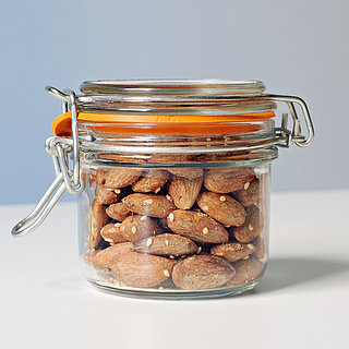 Za'atar Spiced Almonds Recipe