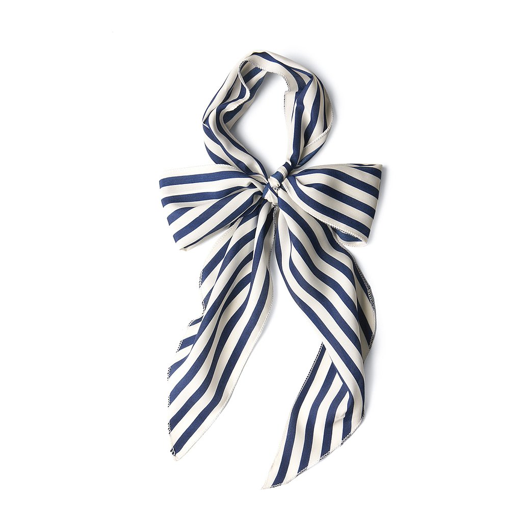 We love how versatile this ModCloth scarf ($8) is — you can also use it as a headband or a belt!