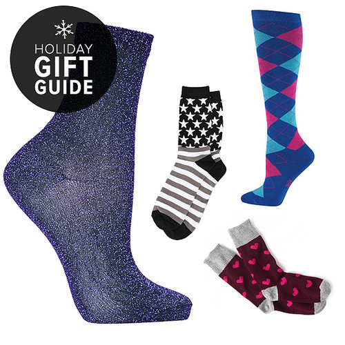 Socks to Give as Gifts | Pictures